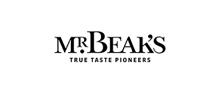 Mr Beaks